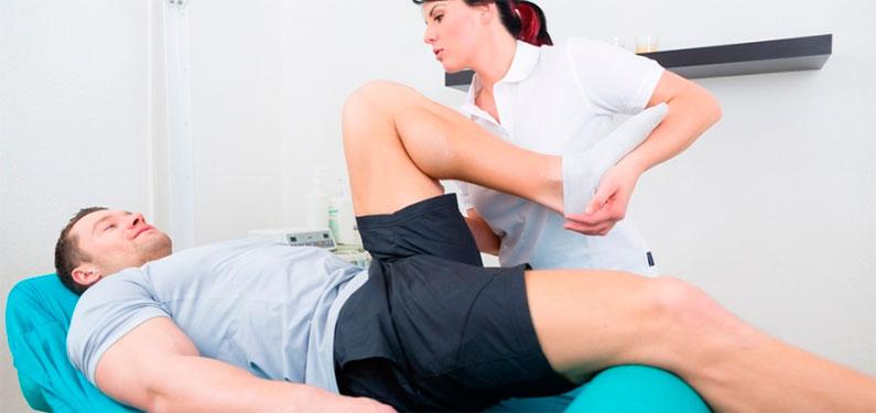 Физическая реабилитация при эндопротезировании плечевого сустава плечевой сустав травмы